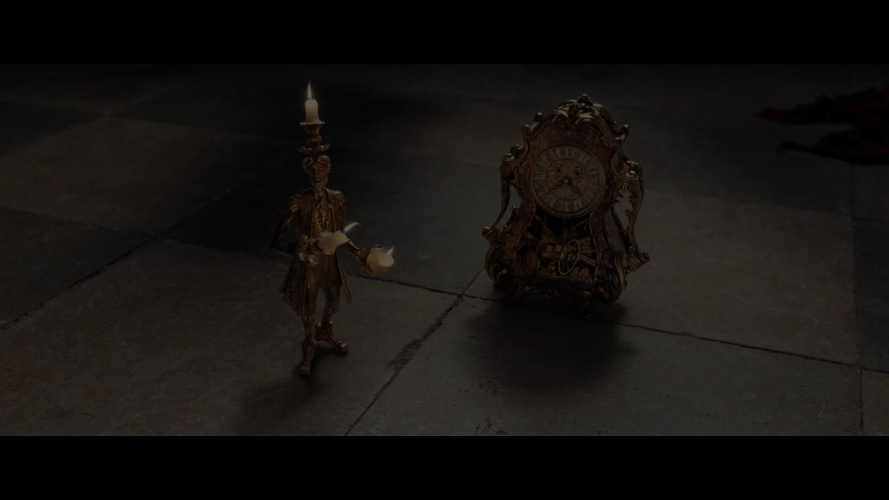 Красавица и Чудовище - Trailer