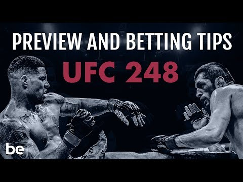 UFC 248 preview and betting tips with bettingexpert
