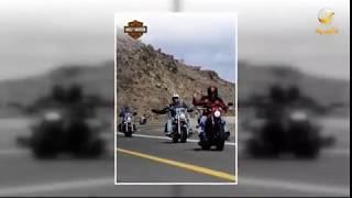 تخيل: عشاق Harley-Davidson على موعد مع معرض ضخم للدراجات الهوائية والنارية