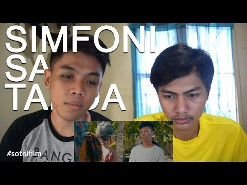 SIMFONI SATU TANDA - Review Trailer by Andri & Ryan #sotoifilm3