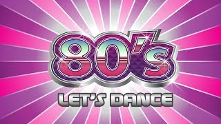 80 Music Hits Dance 80, Musica Retro 1980s Let's Dance, 80's Mix, 80er, Eighties Electronic