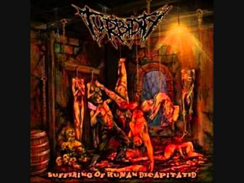 Full Album Turbidity Suffering Of Human Decapitated 2011