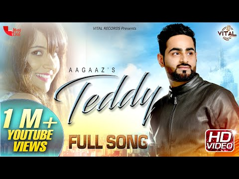Teddy Valentine's Day (Full Song) Aagaaz Feat. Upma Sharma | Latest Punjabi Song 2018