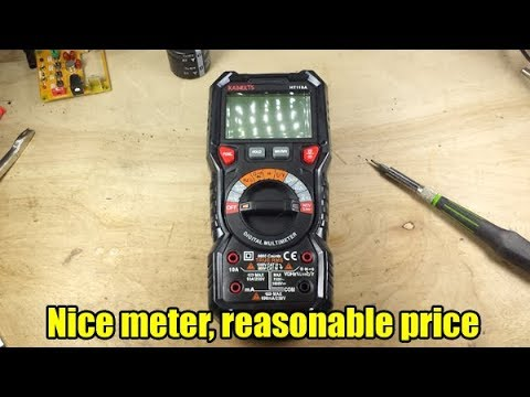 kaiweets-ht-118-multimeter-review-and-tear-down