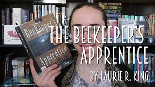 The Beekeeper's Apprentice by Laurie R. King | Review