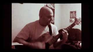 """How Long Can A Man Be Strong"" (Acoustic Cover) by Ron Mitchell Jr."