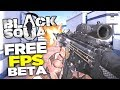 NEW FREE FPS Black Squad Beta Key Giveaway mp3