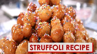 Video Struffoli Recipe download MP3, 3GP, MP4, WEBM, AVI, FLV Januari 2018