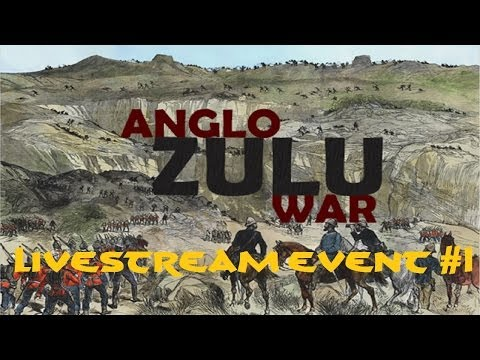 Mount and Blade - Anglo-Zulu Mod Event #1