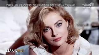 Siamo noi - Virna Lisi, i successi dell'antidiva del cinema italiano
