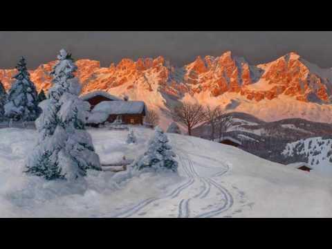 Winter scenery (HD1080p)