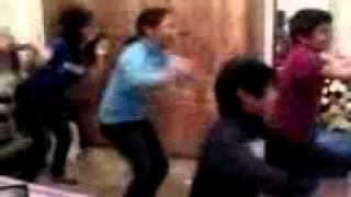 Just Dance 2 - Hey Ya.mp4