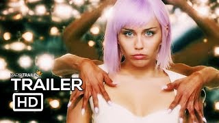 BLACK MIRROR Season 5 Official Trailer (2019) Miley Cyrus, Anthony Mackie Series HD
