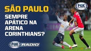 O que acontece no São Paulo? Time fraco? Investimento errado?
