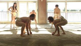 作品名:「相撲倶楽部(sumo club)」 阿部智則(POISON GIRL BAND) --...