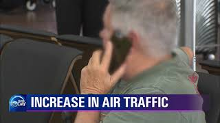INCREASE IN AIR TRAFFIC (News Today) l KBS WORLD TV 210722