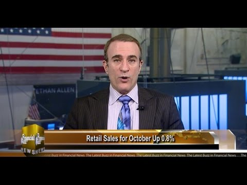LIVE - Floor of the NYSE! Nov. 18 2016 Financial News - Business News - Stock News - Market News