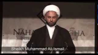 Understanding the Quran in the Light of Nahjul Balagha - Sheikh Mohammed Ali Ismail
