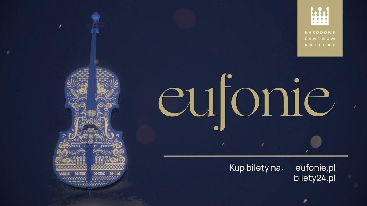 Download III Międzynarodowy Festiwal Muzyki Europy Środkowo-Wschodniej EUFONIE   19-27 listopada 2021