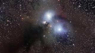 Zooming Into R Coronae Australis [720p]