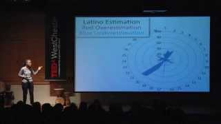 Using ancestry DNA to explore our humanness: Anita Foeman at TEDxWestChester