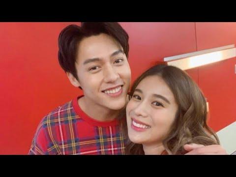 [FMV] Behind The Scene cute moments ❤ Mark Prin x Kao Supassara - My Forever Sunshine
