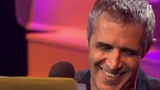 Julien Clerc Pot-pourri  Medley 2015