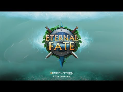 Eternal Fate Android HD GamePlay Trailer [Game For Kids]