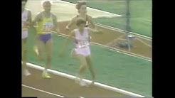 The Fall: Zola Budd vs Mary Decker  1984 Olympics [Compilation]