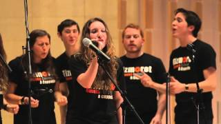 Change In My Life - Tizmoret - Kol HaOlam 2014