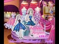 ShadowVebolten64 Tales - A Fashion Fairytale - DLC - Sparkle Dresses Art 1
