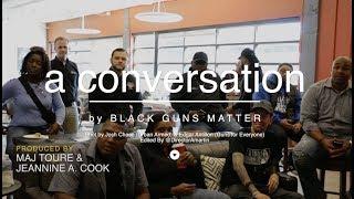 Ending DUMB ASS RACISM with Black Guns Matter