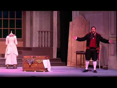 The Marriage of Figaro 4-21-18 Act I