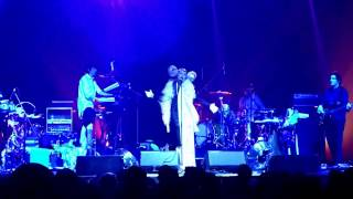 Tell everybody by Roisin Murphy @ A2, St.P, 17.03.17