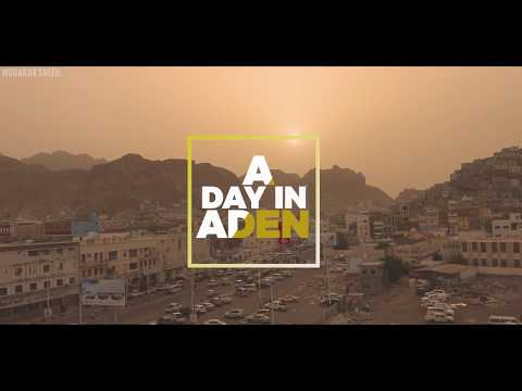 A Day In Aden
