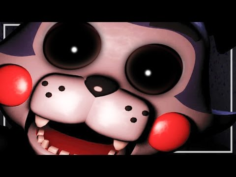Thumbnail: 100% TRULY TERRIFYING!! | Five Nights at Candy's #1