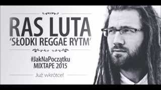 Ras Luta -  Słodki Reggae Rytm