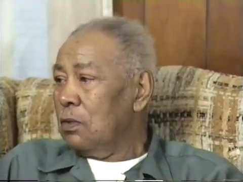 Oral History Interview of Mr. George Green of Media, Pennsylvania 1994   Part 1 of  3