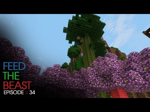 Mindcrack :: Feed The Beast :: E34 :: Finally! A successful business?
