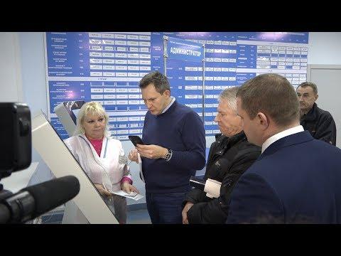 Мониторинг объектов здравоохранения городского округа Зарайск