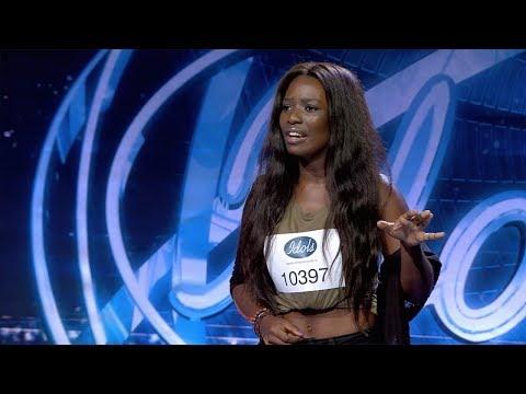 Joburg's first Golden Ticket  | Idols SA Season 13