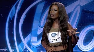 Joburg's first Golden Ticket  | Idols SA Season 13