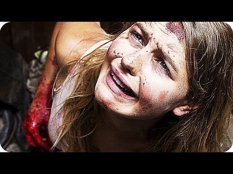 INNER DEMON Trailer (2017) Horror Movie