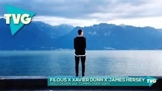 Filous x Xavier Dunn x James Hersey - Gold Digger (AA