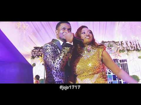 JOEPRAIZE OFFICIAL WEDDING SONG/VIDEO