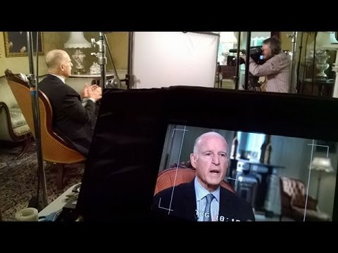 KQED NEWSROOM: Concerns Over Crude by Rail, the Push Back Against Airbnb, Jerry Brown Interview