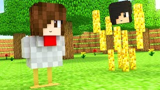 Minecraft - VIRAMOS MOBS (Evolution)