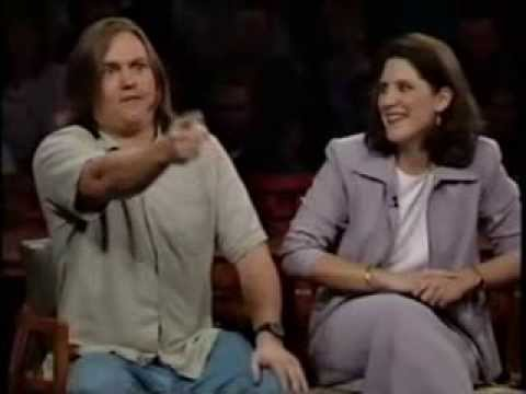 Politically Incorrect with Bill Maher (2000-02-04)