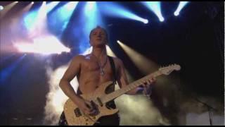 Def Leppard - Hysteria (live 2009 - subtitulado)