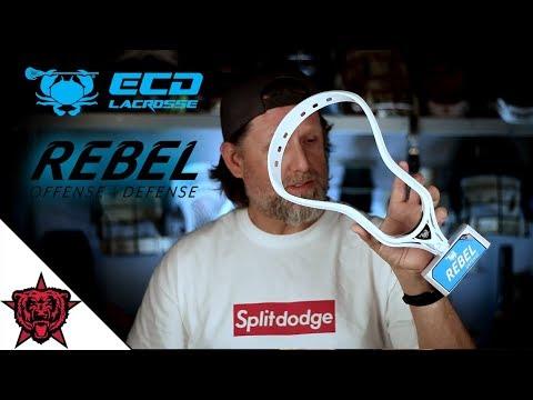 1b5b763c438 ECD Rebel Offense Defense Review - YouTube